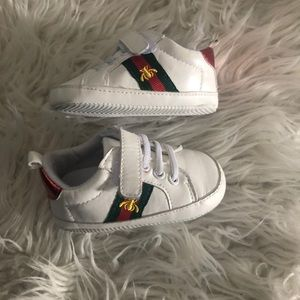 Baby Gucci Sneakers